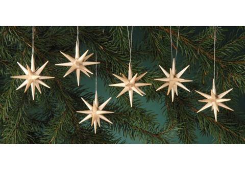 Рождественские игрушки natur Albin Pre...