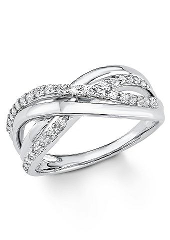Кольцо »9080526« s.Oliver