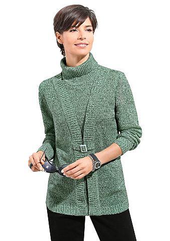 Пуловер в 2-in-1-Optik