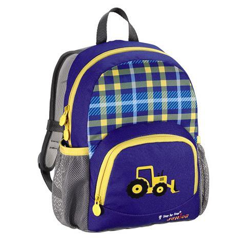Рюкзак детский Dressy Excavator