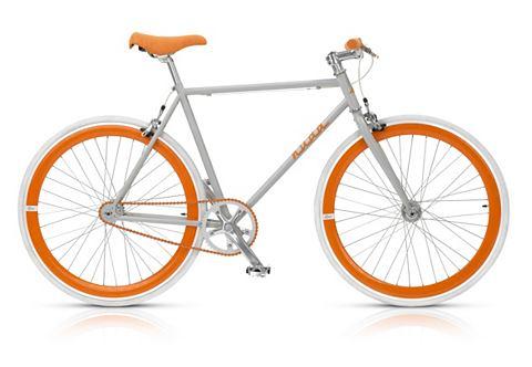Односкоростной велосипед »Nuda 5...