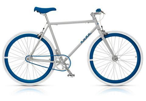 MBM Односкоростной велосипед »Nuda 5...