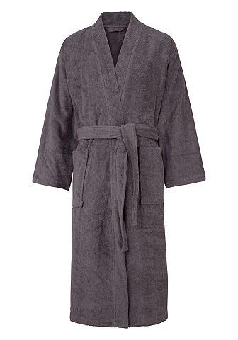 Халат »Paul« с Kimono-Krag...