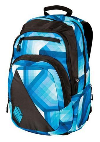 Рюкзак школьный »Stash - Geo Oce...