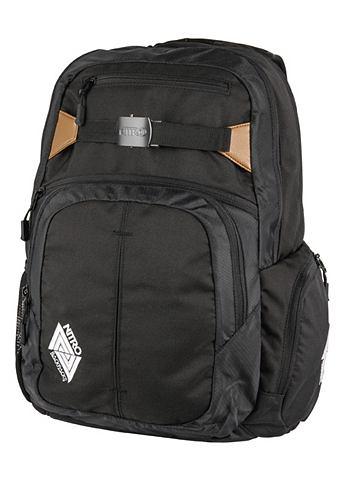 Рюкзак школьный »Hero - Black&la...