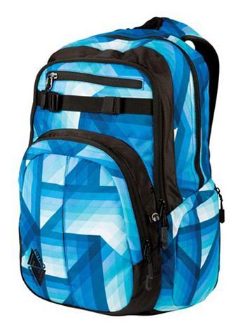 Рюкзак школьный »Chase - Geo Oce...