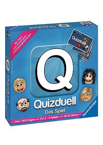 Brettspiel »Quizduell - Das Spie...