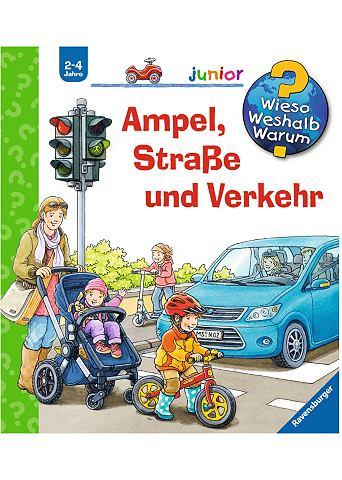 Kinderbuch »Ampel Straße и...