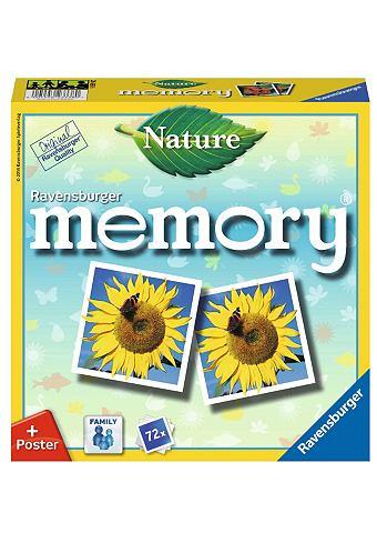 Memory®Spiel »Nature«