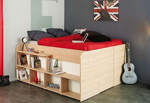 """Кровать """"Space Up"""""""