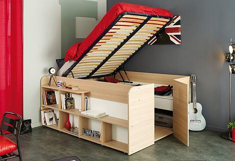 """Parisot кровать """"""""Space Up&q..."""