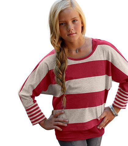 Блуза (Набор 2 части с Top)