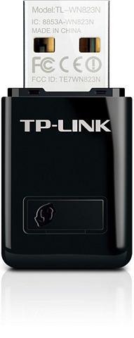 WLAN адаптер »TL-WN823N - N300 W...