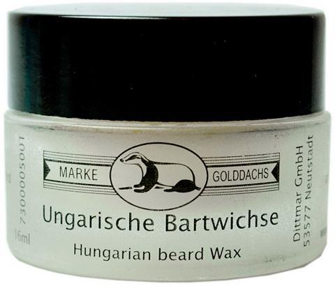 Ungarischer воск для бороды