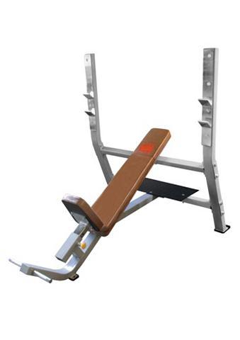 U.N.O. фитнес STRENGTH скамья трениров...