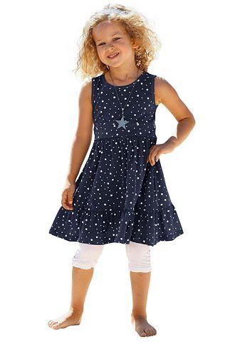 ARIZONA Платье из джерси (Набор 2 tlg.)
