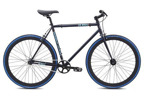Herren Alu Односкоростной велосипед ве...