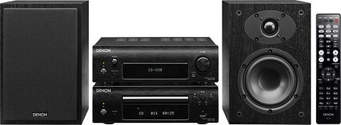 D-F109C stereoanlage