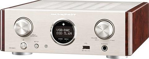 HD-DAC1 Kopfhörer-Verstärker...