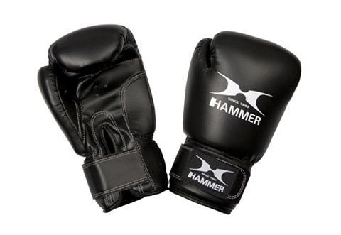 Боксерские перчатки ® »Fit&l...