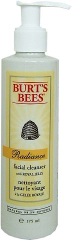 Burt's Bees »Radiance Facial Cle...