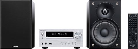 Pioneer X-HM51 microanlage Bluetooth 1...
