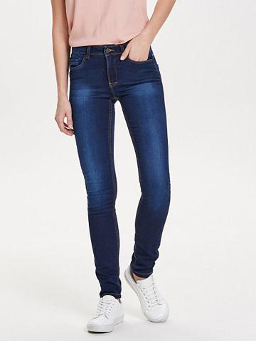 Облегающий reg. soft ultimate джинсы
