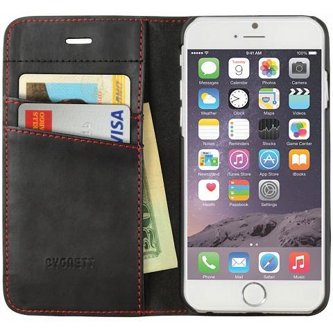 Hard Case »Urban Wallet Black/Re...