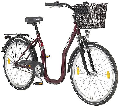 Велосипед Tiefeinsteiger »Sylt&l...