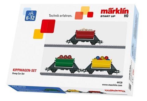 Märklin Ergänzungswagen-Set ...