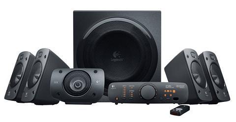 Lautsprecher »Z906 5.1 Surround ...