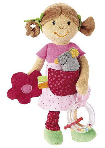 """Кукла """"Schlaues Mädchen&quot..."""
