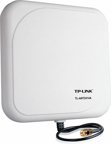 TP-LINK WLAN антенна »TL-ANT2414A WLAN 2...