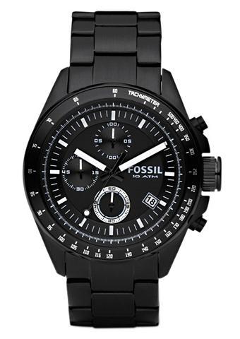 Часы-хронограф »DECKER CH2601IE&...