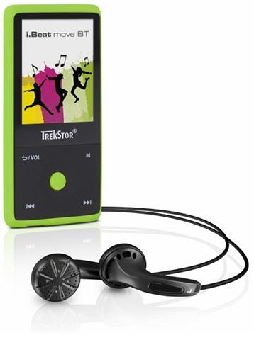 TREKSTOR MP3-Player »i.Beat move BT 8GB m...