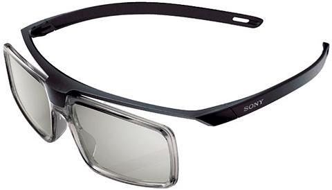 TDG-500P 3D очки Passive Polarisations...