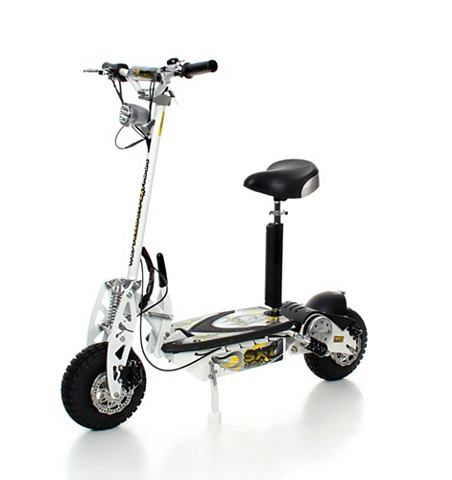 E-Scooter »SXT1000 Turbo« ...