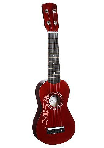MSA Sopran гитара »4-Saiten гитара с...