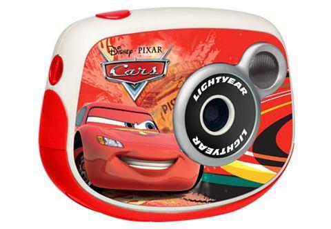 Фотоаппарат цифровой »Disney Car...