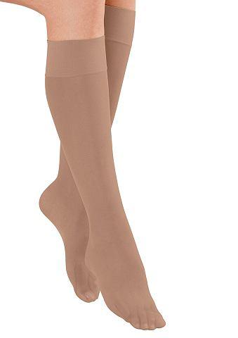 Чулки до колена (2 пар)