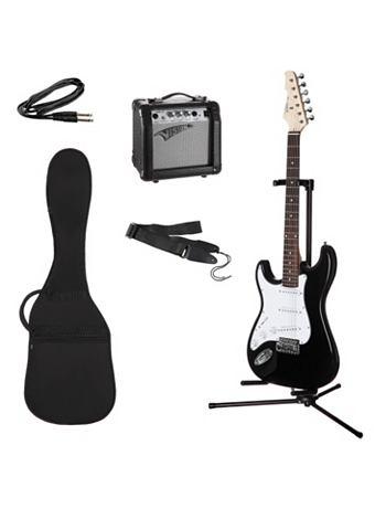 Электрический Gitarrenset для Rechts- ...