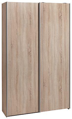Шкаф для прихожей »мягкий Smart&...