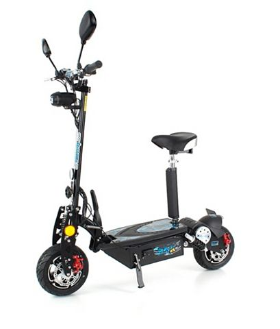 E-Scooter »SXT1000 XL EEC«...