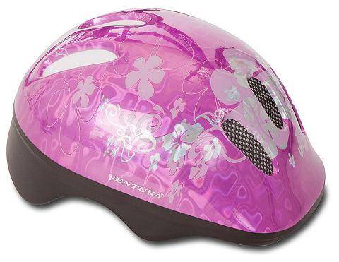 Шлем велосипедный детский »Flowe...