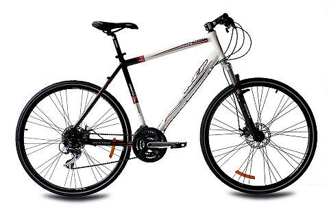 Велосипед (Herren) »URBANO CROSS...
