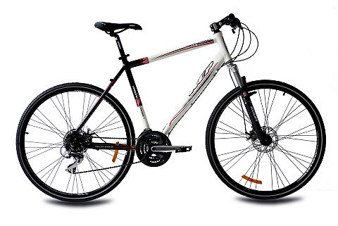 KCP Велосипед (Herren) »URBANO CROSS...