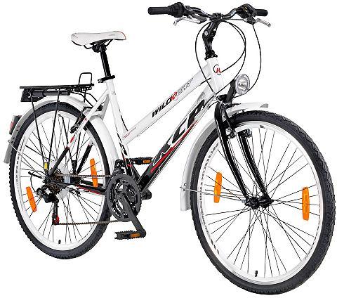 Велосипед для женсщин »WILD CAT ...