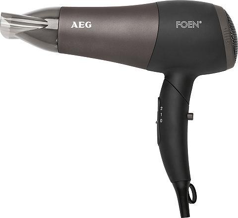 AEG фен профессиональный HTD 5649 2200...