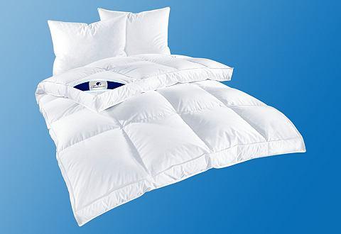 Одеяло перьевое »David« ex...