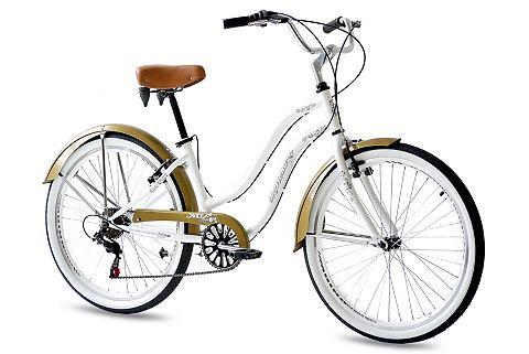 Велосипед »ALOHA Lady 2.0«...